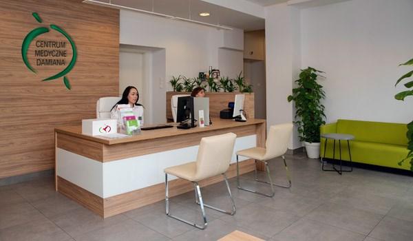 Centrum Zdrowia Psychicznego - Racławicka