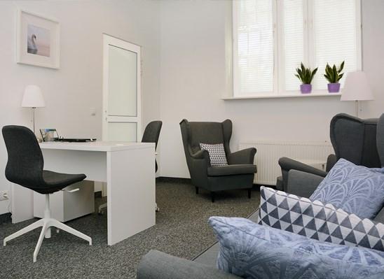 Centrum Zdrowia Psychicznego - Nowolipie