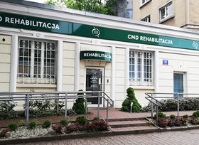Centrum Rehabilitacji Nowolipie 18