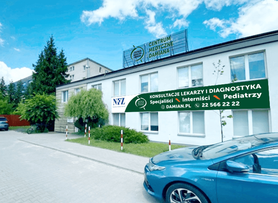 CMD Piaseczno